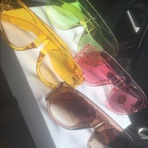 Summer Wear Sun Glasses